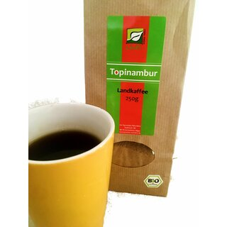 Topinambur Landkaffee