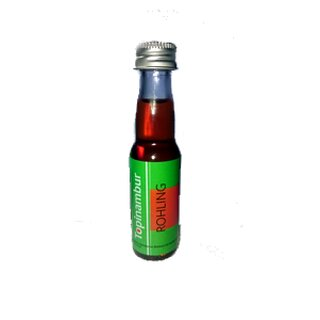 Sun Root Schnapps Rohling 20ml